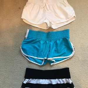 Pants - girls shorts